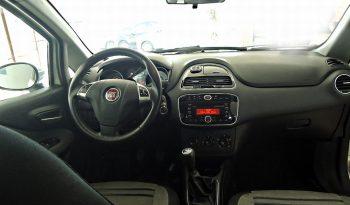 FIAT Punto Evo – 2011 full