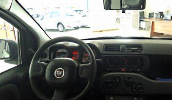 FIAT Panda Van – 2013 full