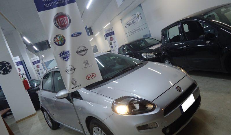 FIAT Punto 2013 full