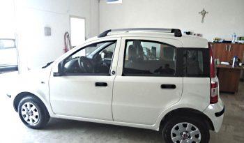 FIAT Panda 2012 full