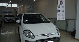 FIAT Punto Evo (2011)