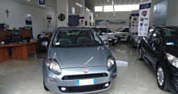 FIAT Punto Easy (2012)