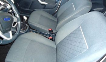 FORD FIESTA (2012) full