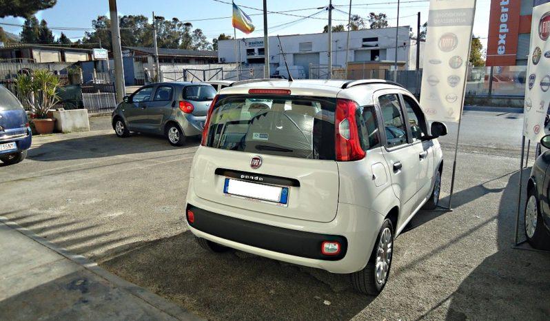 FIAT Panda (2013) full