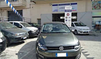 VOLKSWAGEN POLO (2012) full