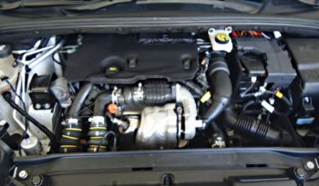 Citroen C4 (2014) full