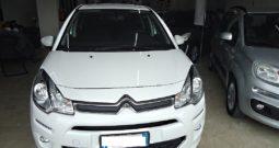 Citroën C3 (2014)