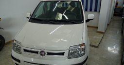 FIAT Panda (2011)