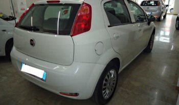 FIAT Punto (2015) full