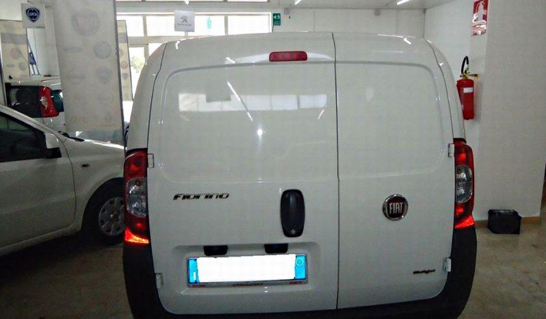 FIAT Fiorino (2015) full