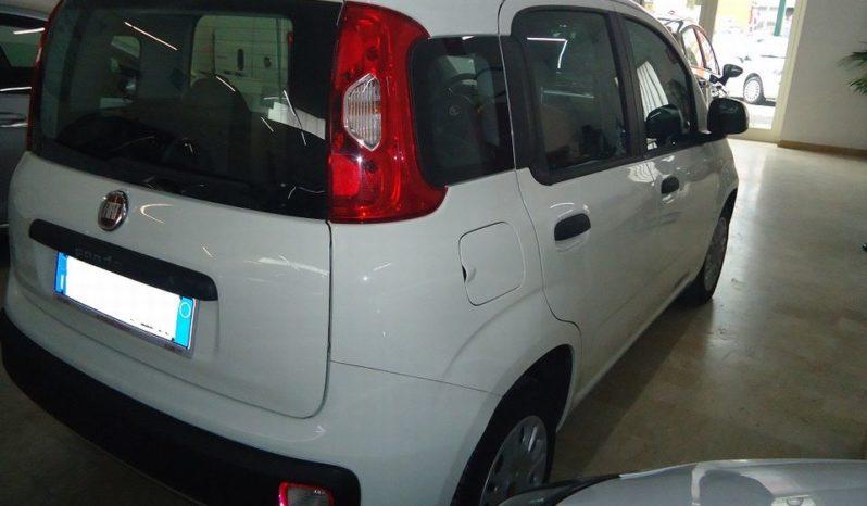 FIAT Panda (12/2015) full